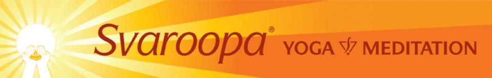 Svaroopa® Yoga